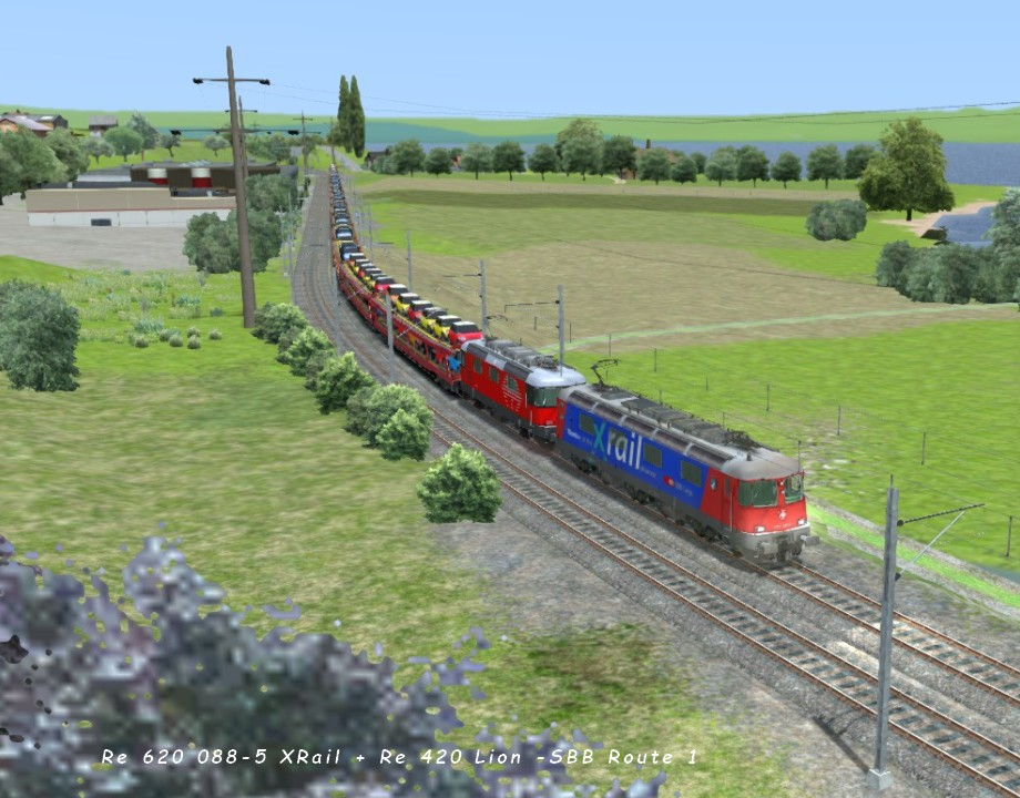 Re 620 088-5 XRail + Re 420 Lion -SBB Route 1 7.10..jpg