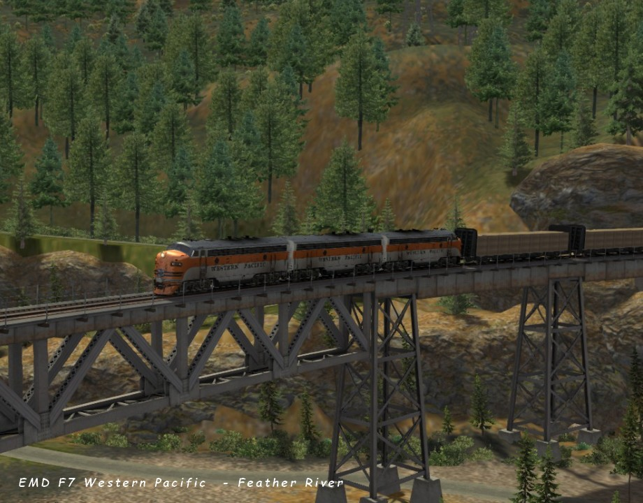 EMD F7 Western Pacific  - Feather River 8.09..jpg