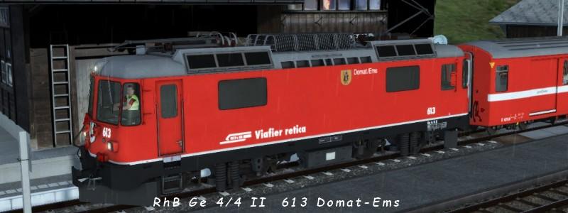 RhB Ge 44 II  613 Domat-Ems blog ..jpg