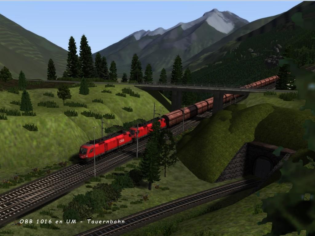 OBB 1016 en UM - Tauernbahn 24.11..jpg