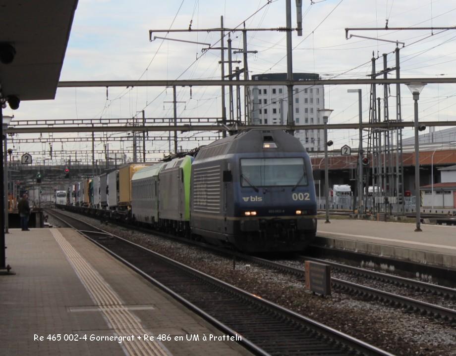 15-Re 465 002-4 Gornergrat + Re 486 en UM à Pratteln 9.03.jpg
