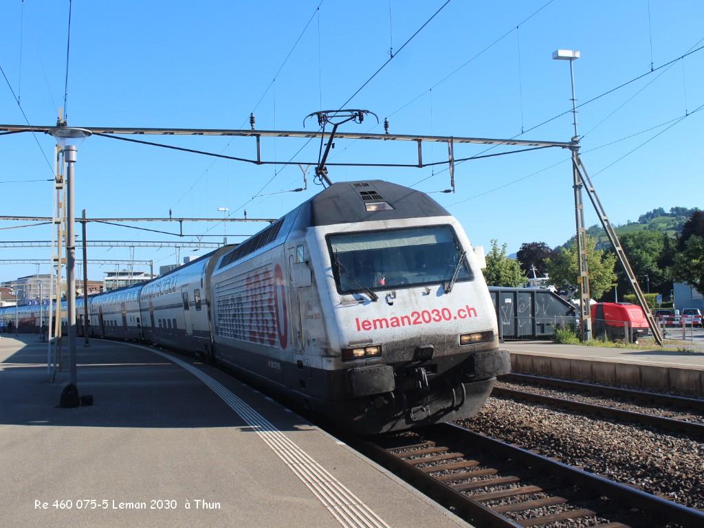 Re 460 075-5 Leman 2030  à Thun 27.06.jpg
