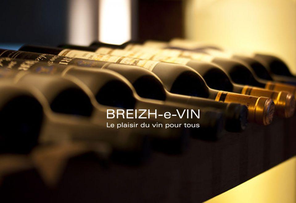 BREIZH-e-VIN / Les accords mets et vins