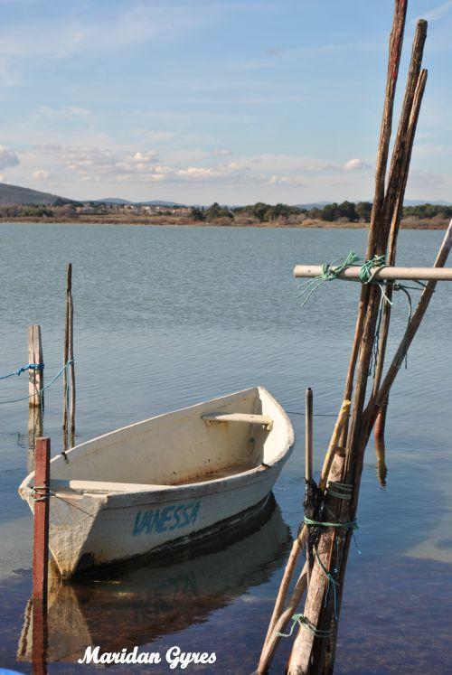 étang de Villeneuve les Maguelone