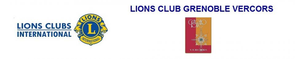 Lions Club Grenoble Vercors
