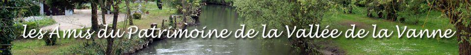 La Vallée de la Vanne, le lien entre l'Aube et l'Yonne