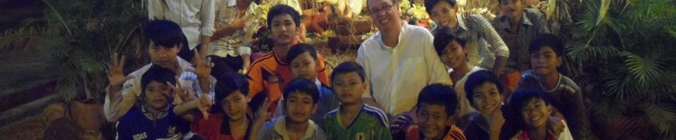 Une année  de la Vie des Jeunes au Foyer Saint-Joseph de Phnom Penh