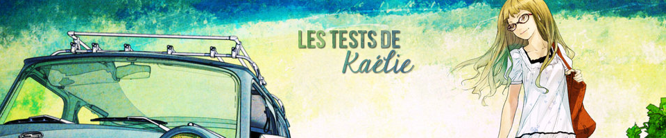Les critiques de Kaélie