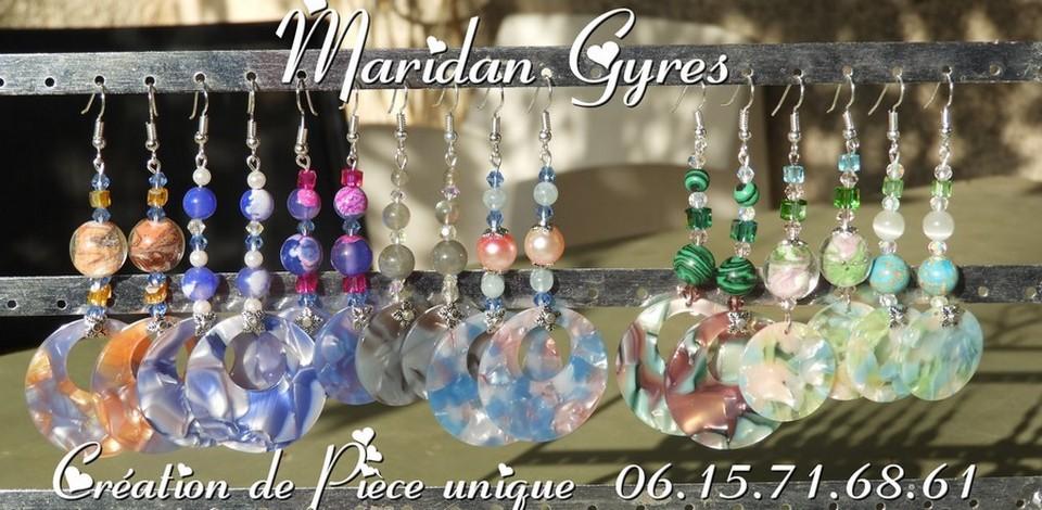 Maridan-Gyres