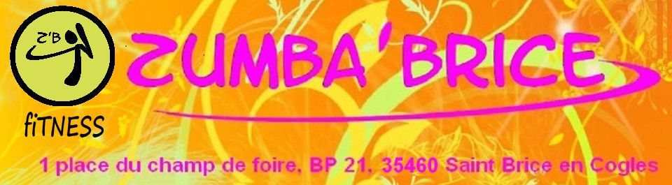 Zumba-Brice