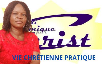 Archi Dynamique par Christ et pour Christ