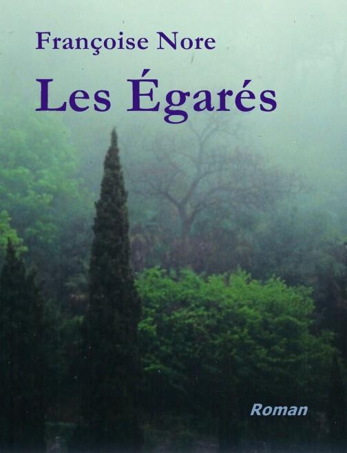 01 - Les Égarés - Create Space.jpg