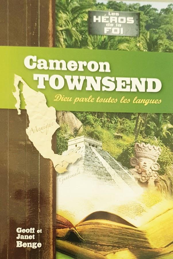 Camerton Townsend