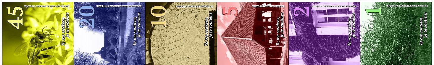 Le Méreau, la Monnaie Locale Complémentaire du Montargois