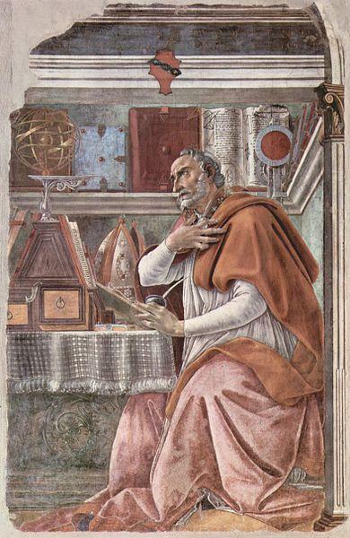 Saint Augustin - Par Boticelli.jpg