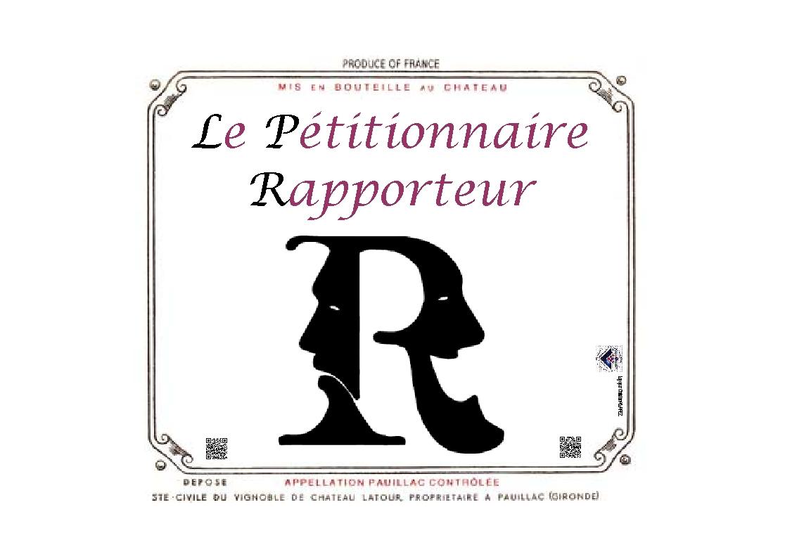 Logo Le Pétitionnaire Rapporteur.jpg