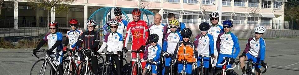quelques photos des coureurs blog saloncyclosport