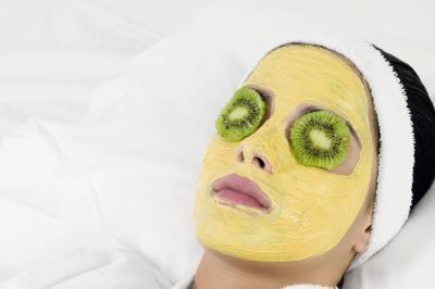 Comme faire souvent le masque pour les cheveux sur le kéfir