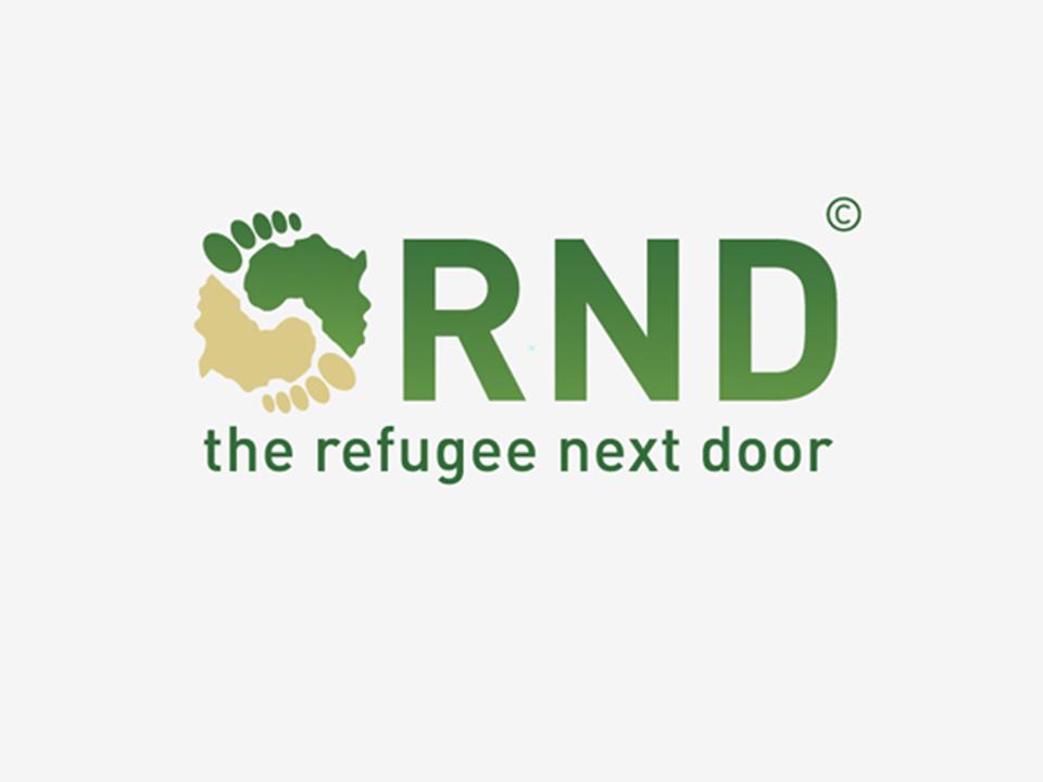 The Refugee Next Door