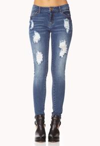 forever 21 2375 euros jean skinny .jpg