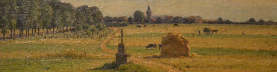 Mercy-le-Haut 1914-1918