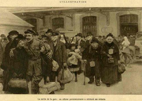Arrivee réfugiés gare 150212.png
