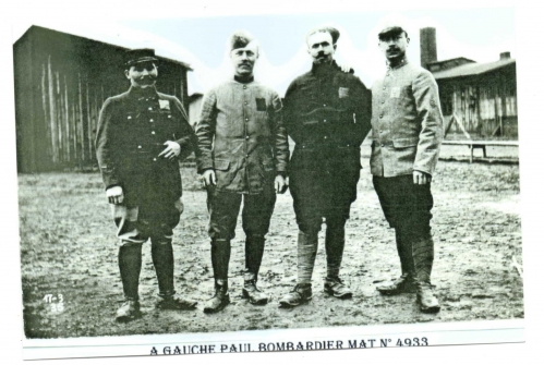 Bombardier Paul prisonnier Wiesbaden 1917 B.jpg