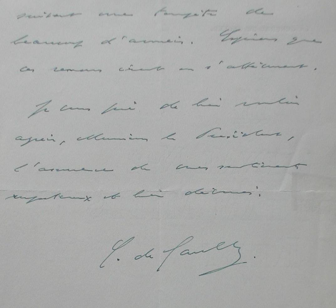 Lettre de Gaulle 25 novembre 1945 page 2.jpg