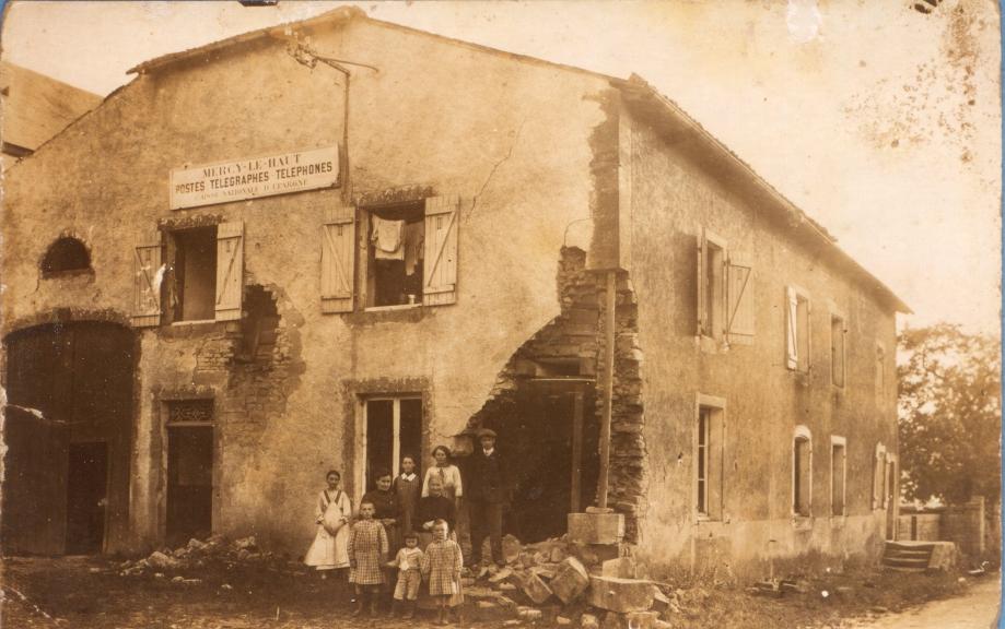 1916~La Poste Mercy-le-haut (003).jpg