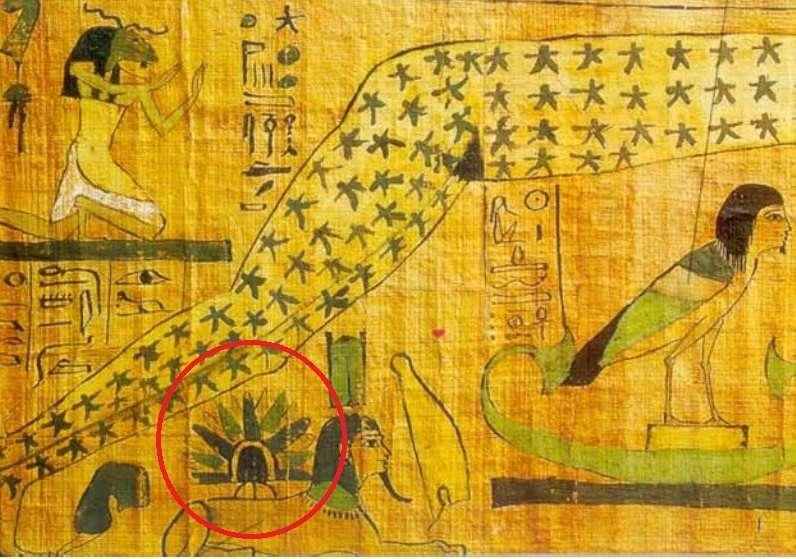 papyrus funéraire Djedkhonsuiefankh 1.jpg