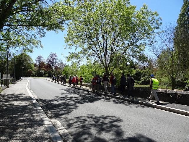 UTL Grande marche Crazannes Charente 4 MAI 2016.JPG