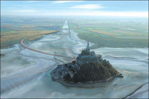 Mont st Michel redevenue une île.jpg
