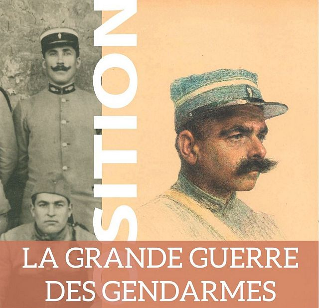 gendarmerie dans la grande guerre 2 au 23 oct 2018.jpg