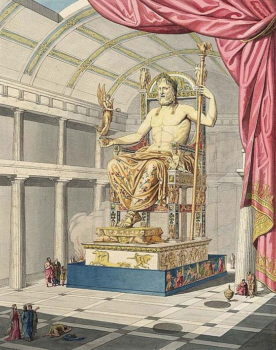 représenattion de Zeus Olympien_ou_l'art_de_la_sculpture_antique.jpg