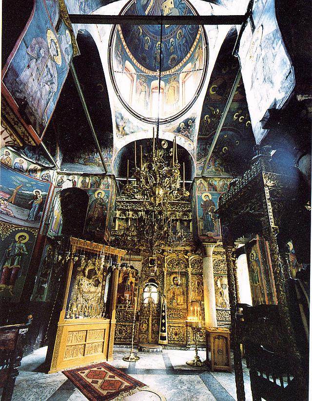 Mont-Athos intérieur Monastère d'Iviron 26 11 2018.jpg