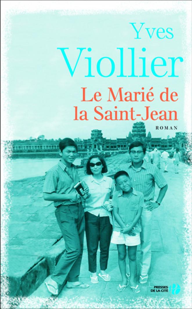 le marié de la St-jean Yves Viollier.jpg