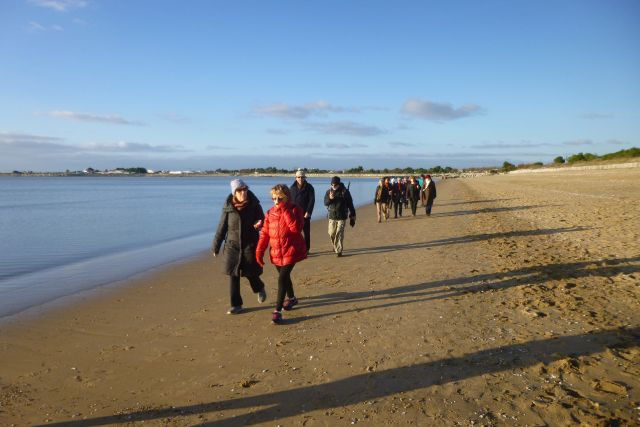 UTL grande marche Angoulins plage 2groupe  2 01 2019 .jpg
