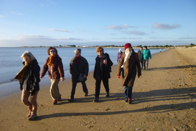 UTL grande marche Angoulins plage 3groupe  2 01 2019 .jpg