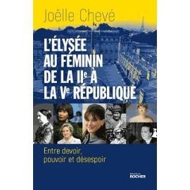 ouvrage Joelle Chevé femme de pouvoir.jpg