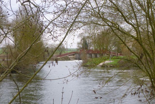 UTL grande marche Porte de Tonnay Boutonne pont sur la boutonne 6 03 2019.jpg