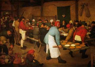 Repas de noce Brueghel.jpg