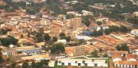 Une vue aérienne de la ville de Bangui_0.JPG