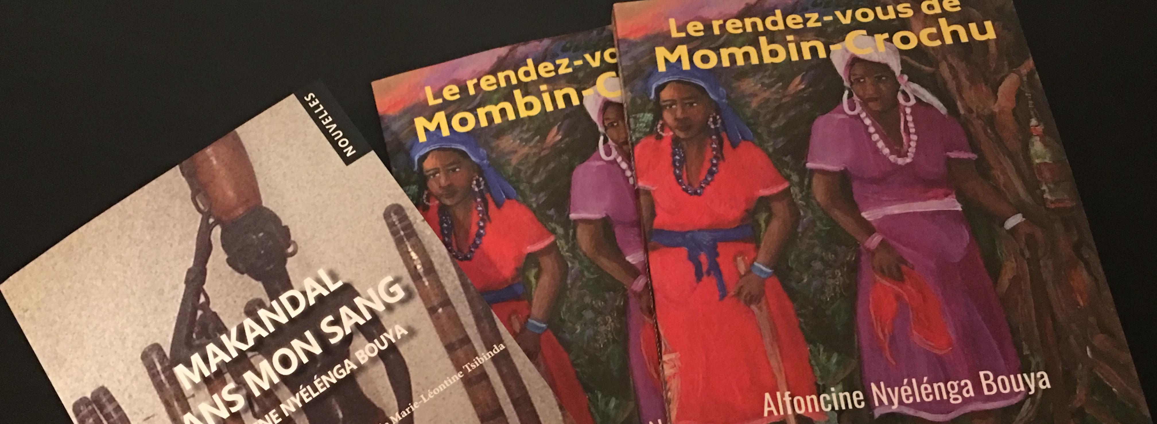 Qui vient de loin (Ewur'osiga). Le Blog d'Alfoncine N. Bouya