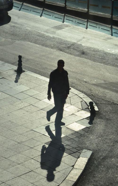 Photo de Fran :L'ombre
