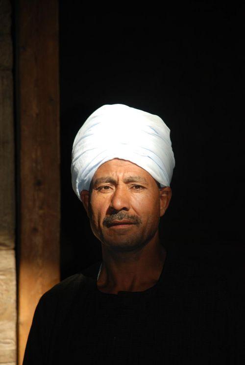 Photo de Fran : L'Egyptien