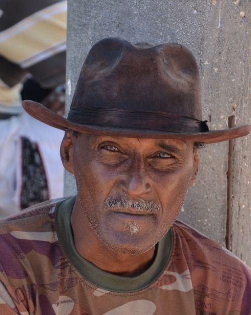 Photo de Fran: Cubain