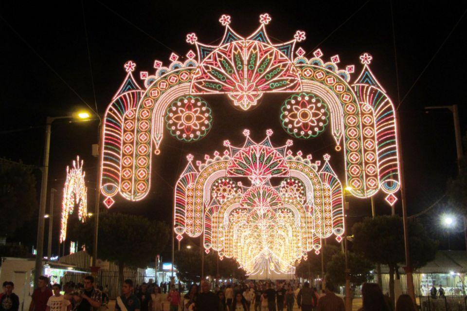 festivites-andalouses