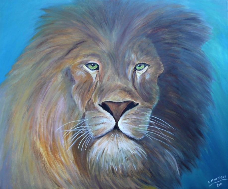 le lion de BERNARD.jpg