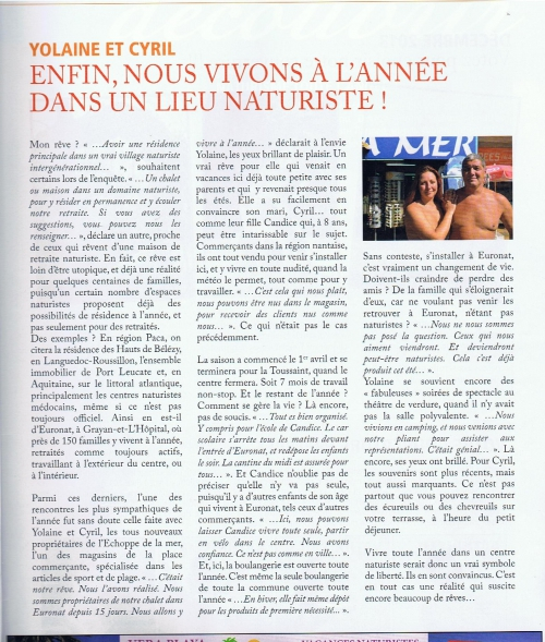 Yolaine et Cyril article sur Naturisme Magazine.jpeg