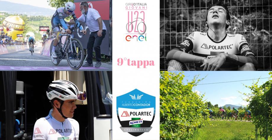 9° tappa Giro U23.jpg